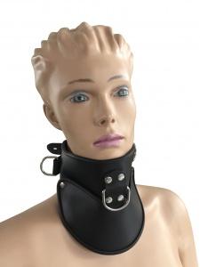 Halsband Kinn Krause - 0427