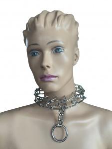 """Slave"" Halsband - 0433"