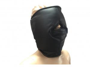 "Maske deluxe professional ""Open"" - 0374"