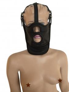 Maske mit Öffnung - 0514
