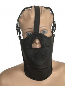 Maske und Mundknebel - 0516