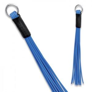 Fingerpeitsche Blau - 0150-B