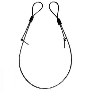 PVC Nippel Zugschlaufe - 0199