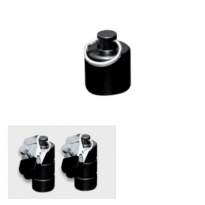 Tonnen Gewichte 50 g mit Klammern - 0253-1