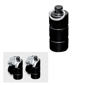 Tonnen Gewichte 100 g mit Klammern - 0253-2