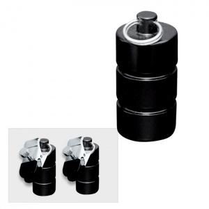 Tonnen Gewichte 200 g mit Klammern - 0253-3