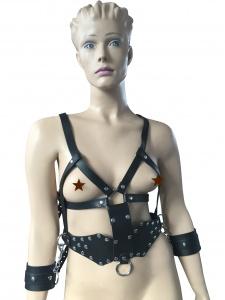 Body Frau - 0420 SM