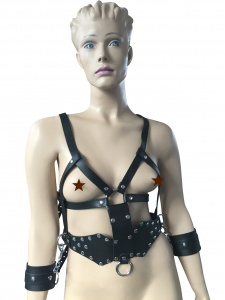 Body Frau - 0420 LXL