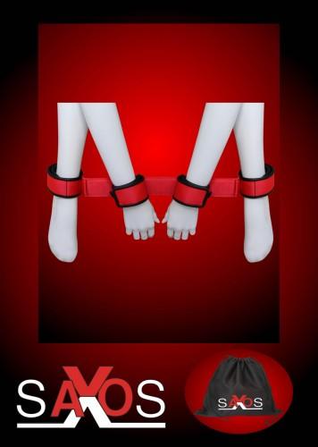 Red Spreader Bar -